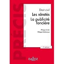 Droit civil. Les suretés, la publicité foncière (Précis) (French Edition)
