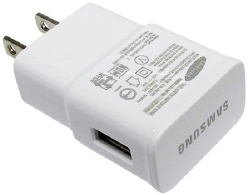 Samsung ETA-U90JWS ECB-DU4EWE 2A Travel Charger Adapter for Galaxy Note 2, Non-Retail Packaging, White
