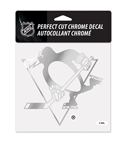 Wincraft NHL Pittsburgh Penguins Officially Licensed 6