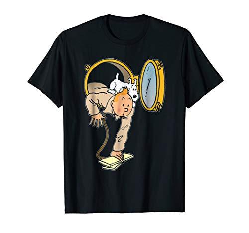 T shirt Tintin