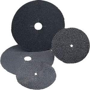 Norton 35069 7 X 5//16 36 2 DURITE Floor Sanding Discs PK 1//50-50ct Case