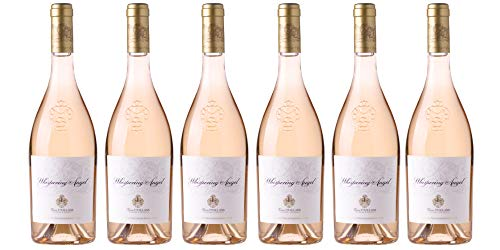 Whispering Angel 2019 Cotes de Provence Rosé (case of 6x750ml)