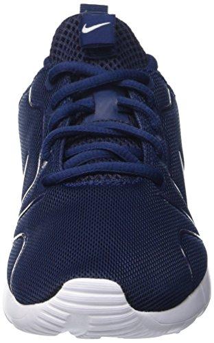 Nike Wmns Kaishi 2.0 - entrenamiento Mujer Azul (Midnight Navy / White)
