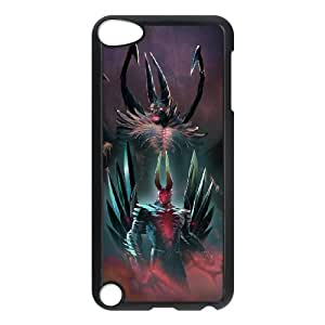iPod Touch 5 Case Black Defense Of The Ancients Dota 2 TERRORBLADE 006 VB6949500