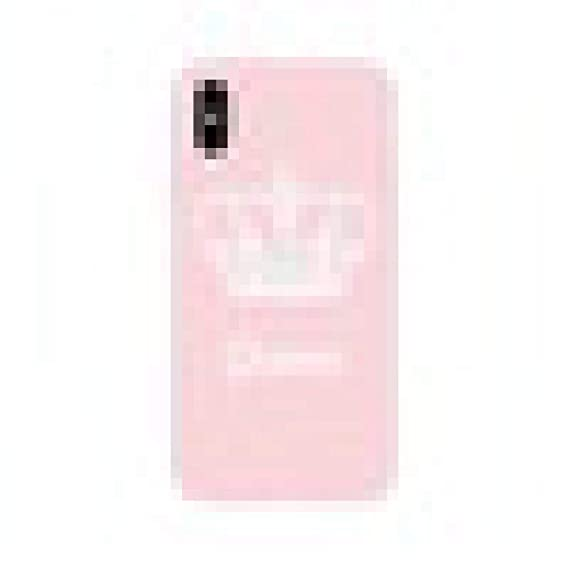 6b3b5111e2 Pink Love VS Victoria Soft Case for iPhone X Xs XR Max 7 8 Plus 6 6s Plus  5s 5 SE Phone Cover Secret Cases TPU Silicone Coque TPU QUEENCROWN Pink for  iPhone ...