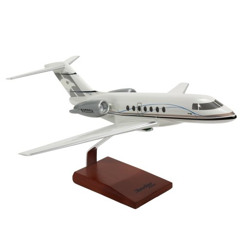 Mastercraft Collection Hawker 400 (Horizon) Model Scale:1/48