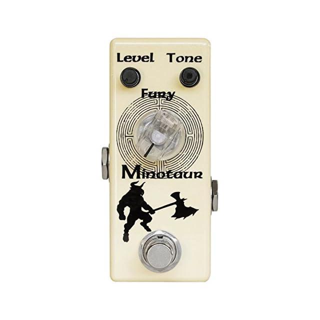 リンク:Minotaur MM-09