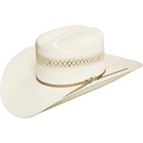 Resistol Men's Wildfire Hat, Natural, 7 1/4