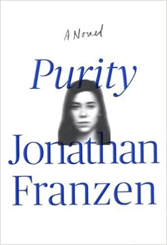 Jonathan Franzen Purity Pdf