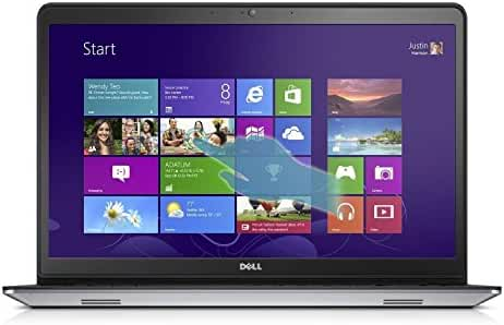 2015 Newest Dell Inspiron 15 i5548 Touchscreen laptop / 15.6