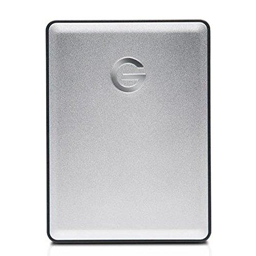 Mac 1 Tb Usb (G-TECHNOLOGY G-DRIVE MOBILE 1TB USB 3.0/3.1)