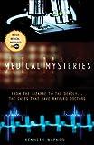 Medical Mysteries, Kenneth Wapner and Ann Reynolds, 1401309984