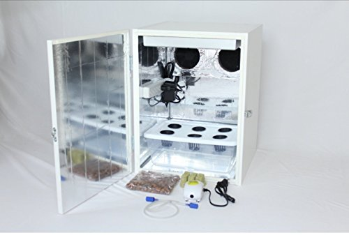 Stealth Grow Box Led Lights in US - 3