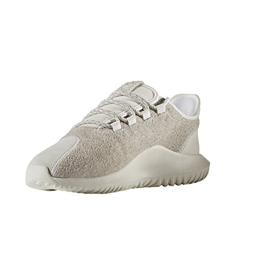 buy popular f7fbc 3f91c adidas Tubular Shadow Ante y nobuk BB882 Scarpe Uomo Sneaker (44 23 EU,  Crystal White s16) Amazon.it Scarpe e borse