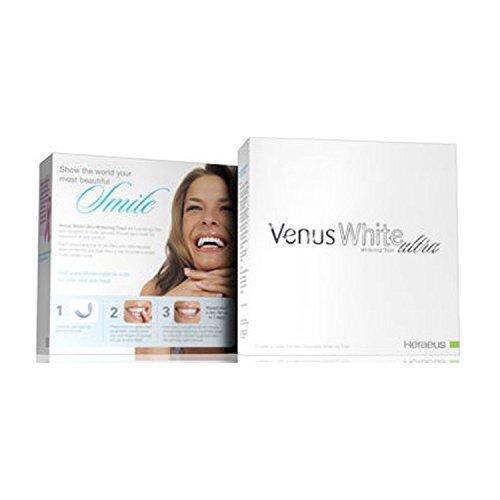 Venus White Ultra Whitening Oral Care by Hareus Kulzer