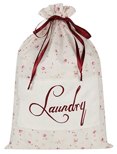 Travel Laundry Bag 100 Cotton product image