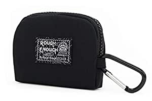 Amazon.com: Rough Enough Prime Cordura - Funda de nailon ...