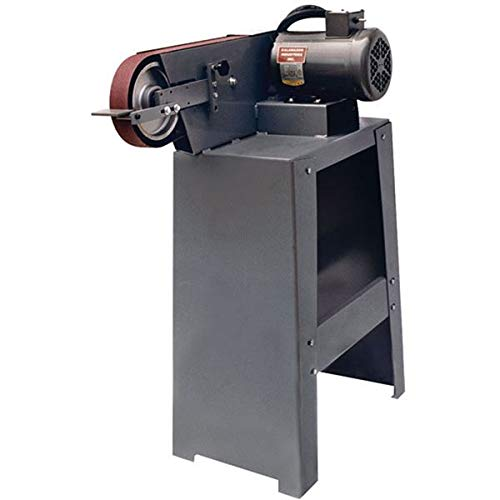 2 Inch X 60 Inch Sander with Stand