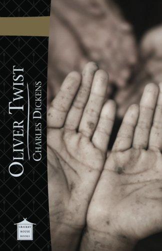 Download Oliver Twist PDF