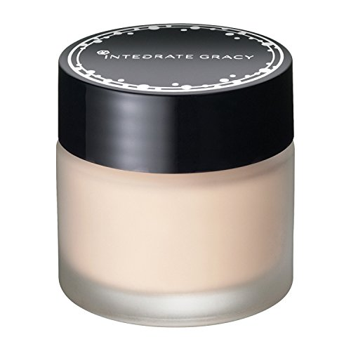 Integrate Gracy Moist Cream Foundation Pink Ocher 10