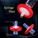 Syringe Filters PTFE Membrane - Hydrophilic