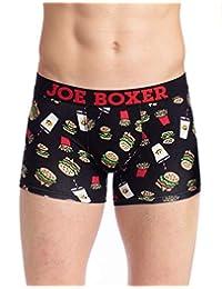 Joe Boxer Mens Supersized Fitted Boxer Boxer Briefs