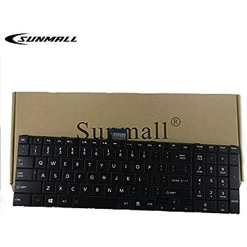 Toshiba Satellite C875D-S7101 C875D C875 keyboard laptop keypad English keys