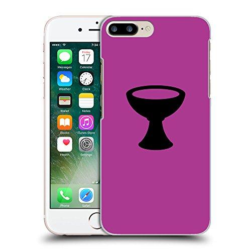 GoGoMobile Coque de Protection TPU Silicone Case pour // Q08400621 Religion 4 byzantin // Apple iPhone 7 PLUS