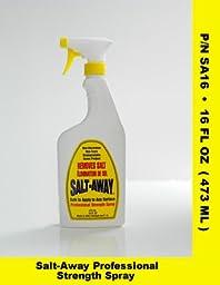 Salt-Away Salt Remover Spray - 16 Fl. oz.