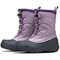 The North Face Alpenglow Lace Shoes (Toddler / Little Big Kid)