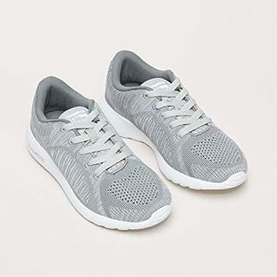 Kangaroos Sport Shoes, for Women, Grey, SHO17AN040