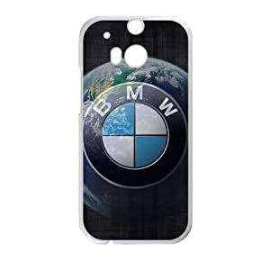 ORIGINE BMW sign fashion cell phone case for HTC One M8 by icecream design