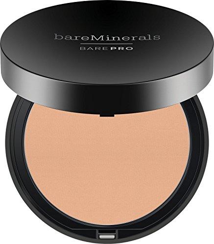 bareMinerals Barepro Performance Wear Powder Foundation, Natural, 0.35 Ounce