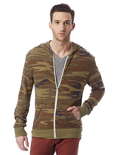 alternative men hoodie - 9