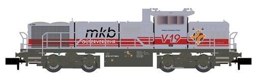 HobbyTrain H2932 Diesellok G1700 MKB