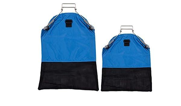 Trident One Hand Release Game Bag Ripstop Nylon Yoke and Mesh Bottom