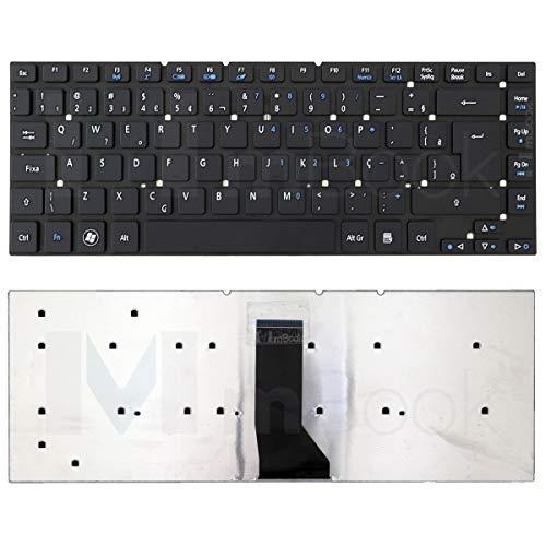 Teclado Acer Aspire E5-471 Es1-511 Es1-421 Mp-10k26pa-6989w
