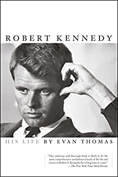 image for Robert Kennedy: His Life