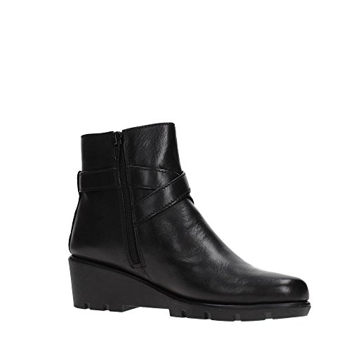 Boots 09 With Black B413 The Flexx Wedge Women's UnppAT