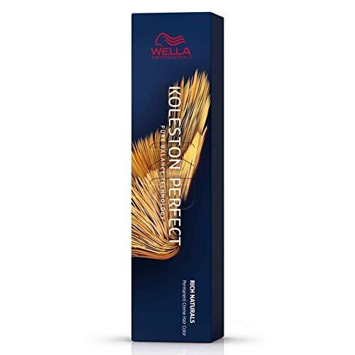 Wella Koleston Perfect per capelli colore Rich Naturals 9/81, 60ML 6600/981