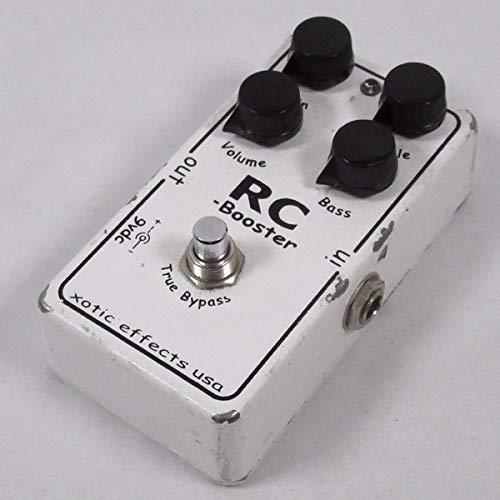 Xotic/RC Booster   B07QQ44R78