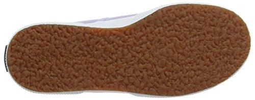 Superga Superga2750 Jcot Classic - Zapatillas Unisex, Para Niños Morado (violet Lilac)