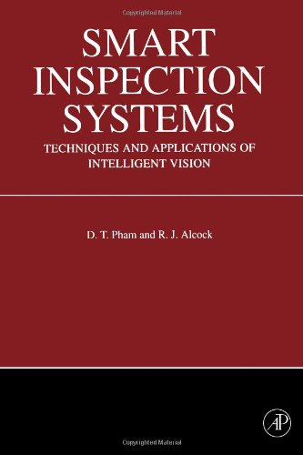 Smart Inspection Systems: Techniques and Applications of Intelligent Vision