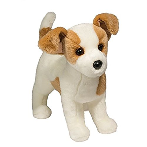 Russell Mix - Douglas Toys Diesel, Jack Russell/Chihuahua Mix, 16