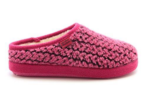 Andres Machado. ESAM001. Zapatillas Alpinas en diferentes colores. Unisex. Todas las tallas de la 26 a la 50. MarcasFuxia