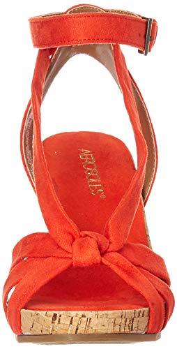 thumbnail 3 - Aerosoles Women's Fashion Plush Wedge Sandal - Choose SZ/color