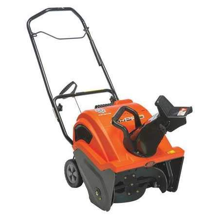 (Ariens Path-Pro 21 in. Single-Stage Snow Blower-208cc)