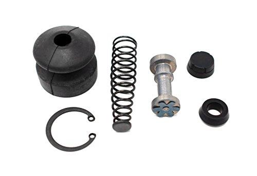- DP 0107-086 Rear Brake Master Cylinder Rebuild Repair Parts Kit Fits Honda