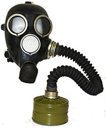 OldShop Replica - Máscara antigas Gp-7V Rusa Militar de Goma con ...