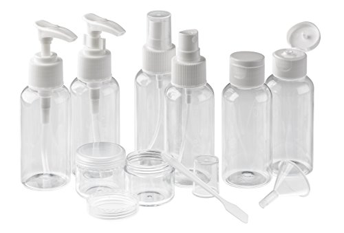 863085546b71 We Analyzed 7,297 Reviews To Find THE BEST Travel Kit Bottles
